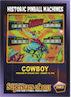 2083 Cowboy - Chicago Coin