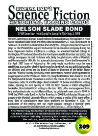 0209 Nelson S. Bond