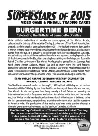 2092 Burgertime Bern