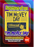 2095 Tim McVey Day At SWA