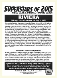2097 Riviera - Chicago Coin
