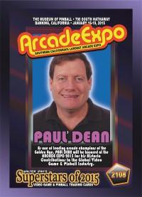 2108 Paul Dean