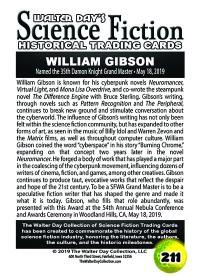 0211 William Gibson