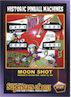 2121 Moon Shot - Chicago Coin