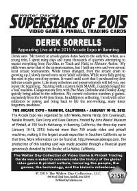2158 Derek Sorrells