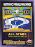 2186  All Stars - Chicago Coin