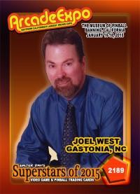 2189 Joel West Banning