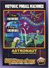 2193 Astronaut - Chicago Coin