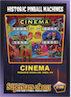2199  Cinema - Chicago Coin
