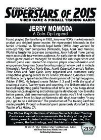 2330 JERRY MOMODA