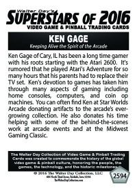 2594 Ken Gage