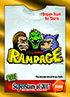 2609 Rampage - Brian Colin Collection