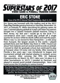 2630 Eric Stone