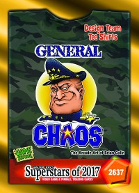 2637 General Chaos - Brian Colin Collection