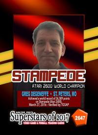 2647 Greg Degeneffe