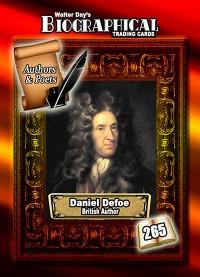 0265 Daniel Dafoe