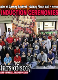 2661 IVGHOF Induction Ceremonies • 2017