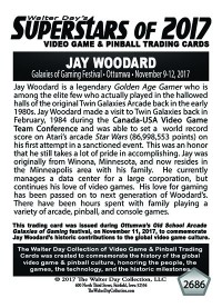 2686 Jay Woodard