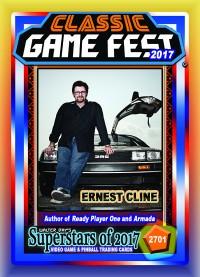 2701 Ernest Cline