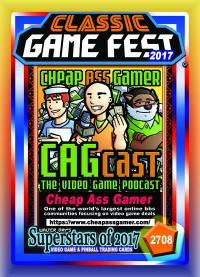 2708 Cheap Ass Gamer