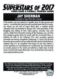 2745 Jay Sherman