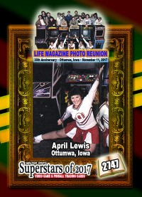 2747 April Lewis