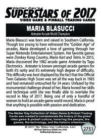 2751 Maria Blasucci
