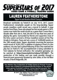 2752 Lauren Featherstone