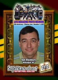 2772 Sam Blackburn