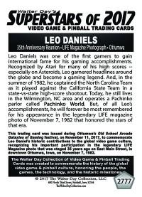 2777 Leo Daniels