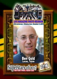 2778 Ben Gold