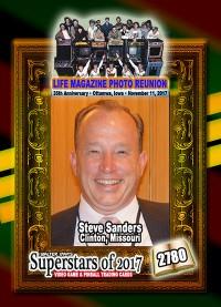 2780 Steve Sanders