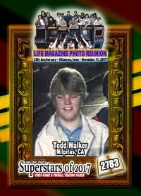 2783 Todd Walker