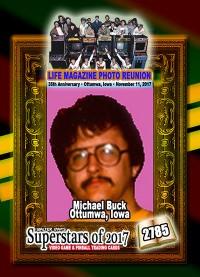 2785 Michael Buck