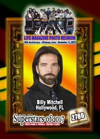2786 Billy Mitchell
