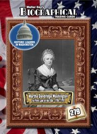 0279 Martha Washington