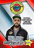 2791 Hupaul Deangelo Lionel Camacho