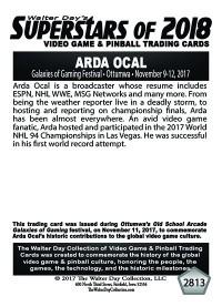 2813 Arda Ocal