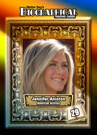 0029 Jennifer Aniston