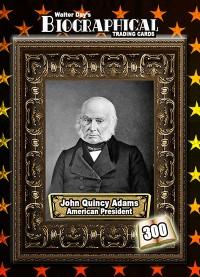 0300 John Quincy Adams