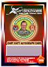 0300B - Gary Hatt Autograph Card
