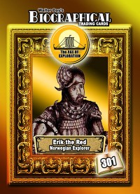 0301 Erik The Red