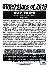 3084 Ray Price