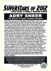 0323 - Adrey Sneer