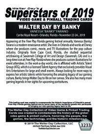 3233 Walter Day by Banky