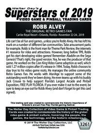 3261 Robb Alvey