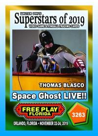 3263 Thomas Blasco