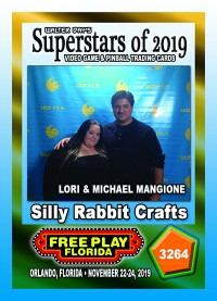 3264 Lori & Michael Mangione