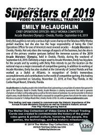 3265 Emily McLaughlin