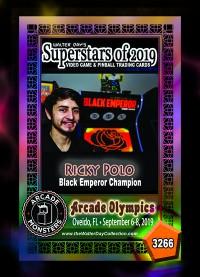 3266 Ricky Polo